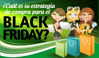 Estrategias de compra Black Friday