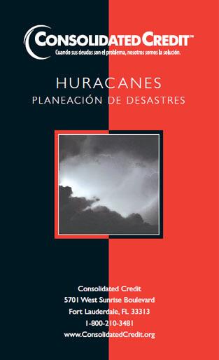 libro sobre Planeación de Desastres Naturales