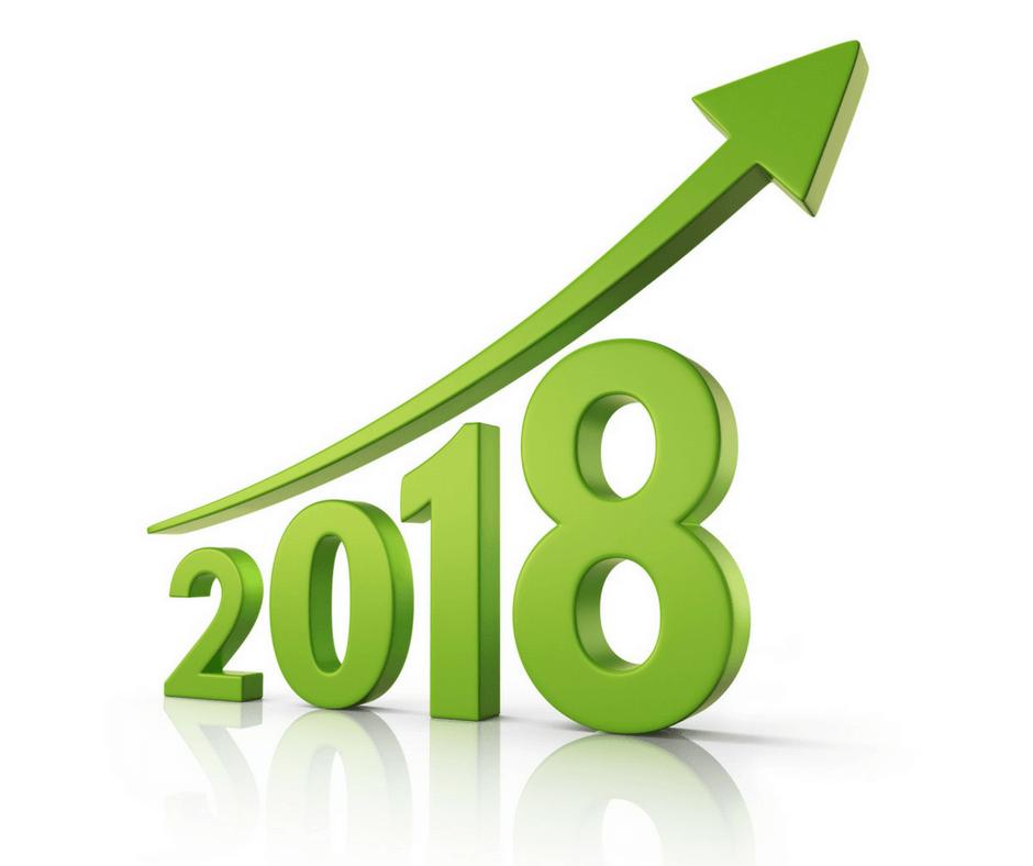 Año Nuevo - 2018