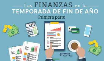 las finanzas en la temporada de fin de año parte 1
