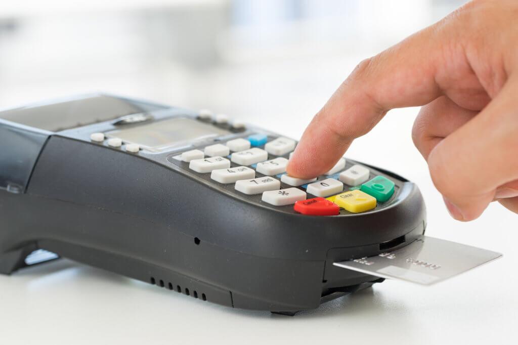 Compras con Tarjetas de Crédito