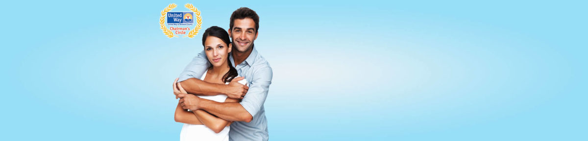 pareja latina madura
