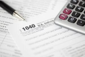 Aplicación para hacer impuestos