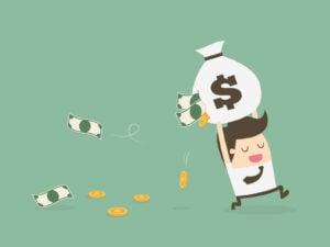 Investigación de la semana: deuda buena vs deuda mala
