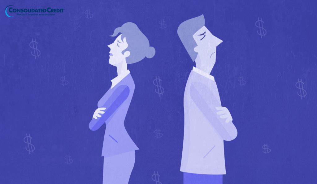Infidelidad Financiera