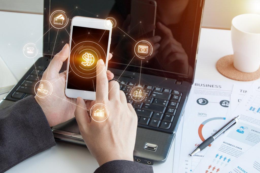 Investigación de la semana: ¿es la banca móvil mejor que la tradicional?
