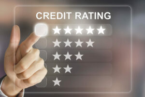 puntaje de crédito