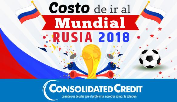 Costo de ir al Mundial Rusia 2018 banner thumbnail