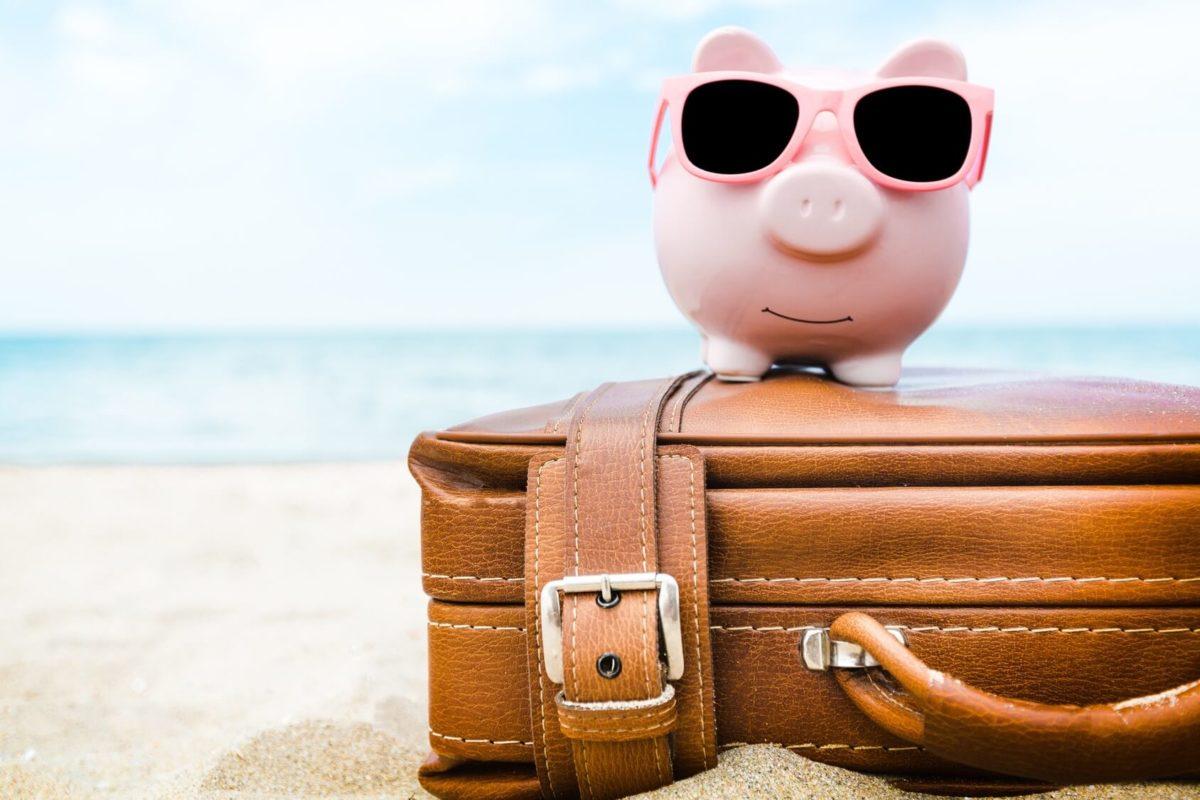 Presupuesto de vacaciones