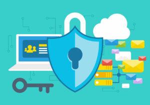 protección para el robo de identidad