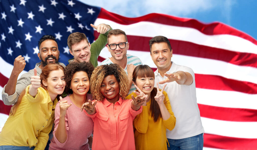 Hispanos en Estados Unidos