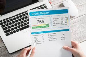 verificación de crédito