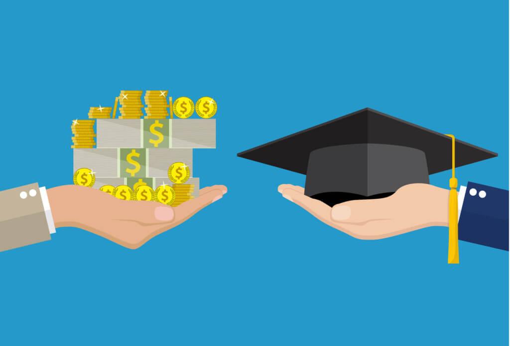 perdón de préstamo estudiantil
