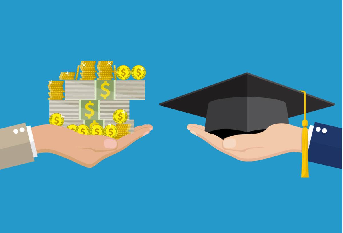 perdón de préstamo estudiantil préstamos estudiantiles