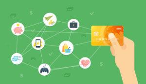 saldo de la tarjeta de crédito
