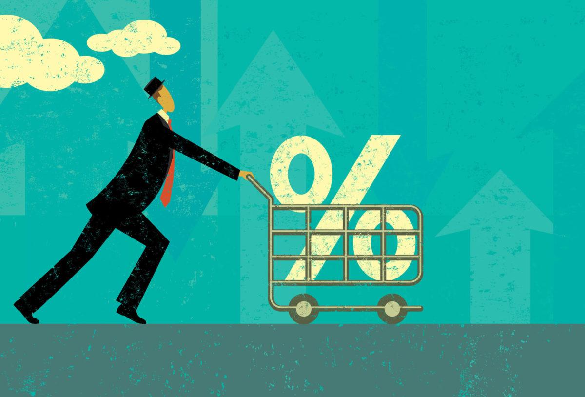 Entendiendo el impacto de la subida de las tasas en su deuda y ahorros
