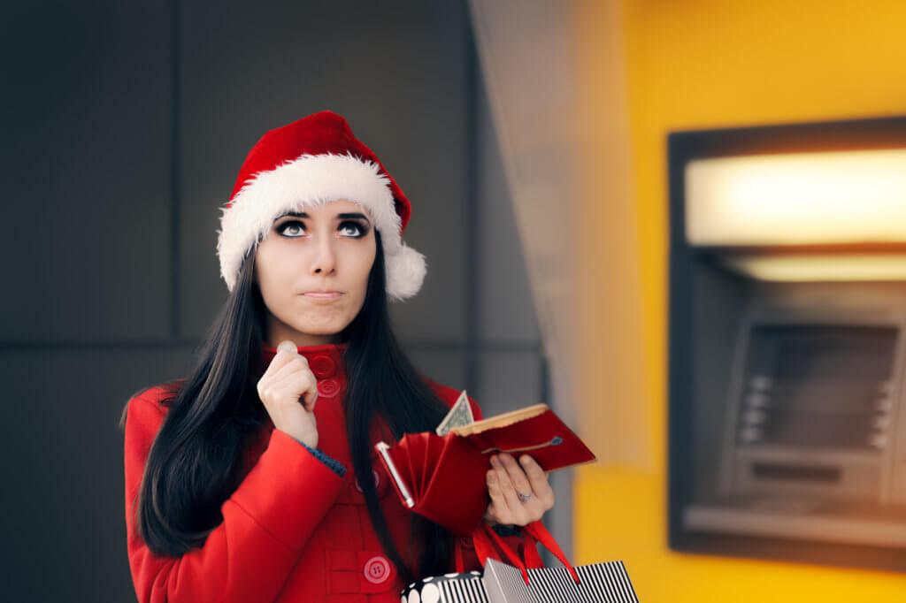 ¿Cómo evito endeudarme en las fiestas de Fin de Año?