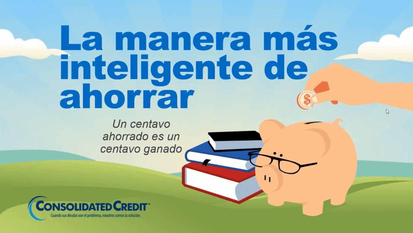 Webinar: La manera más inteligente de ahorrar.