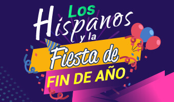Los hispanos y la fiesta de Fin de Año