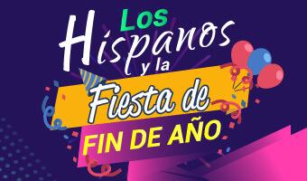 Los hispanos y la fiesta de Fin de Año