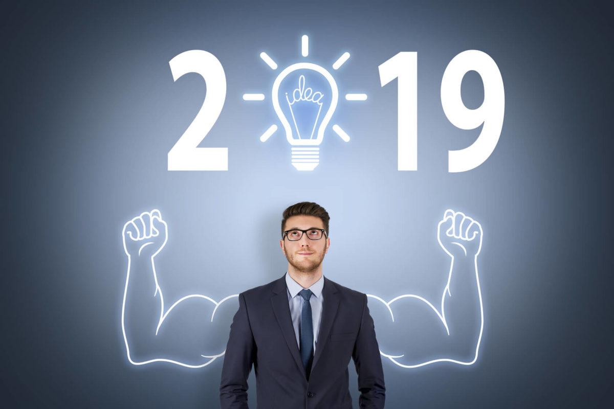 Resoluciones inteligentes de dinero para el año nuevo