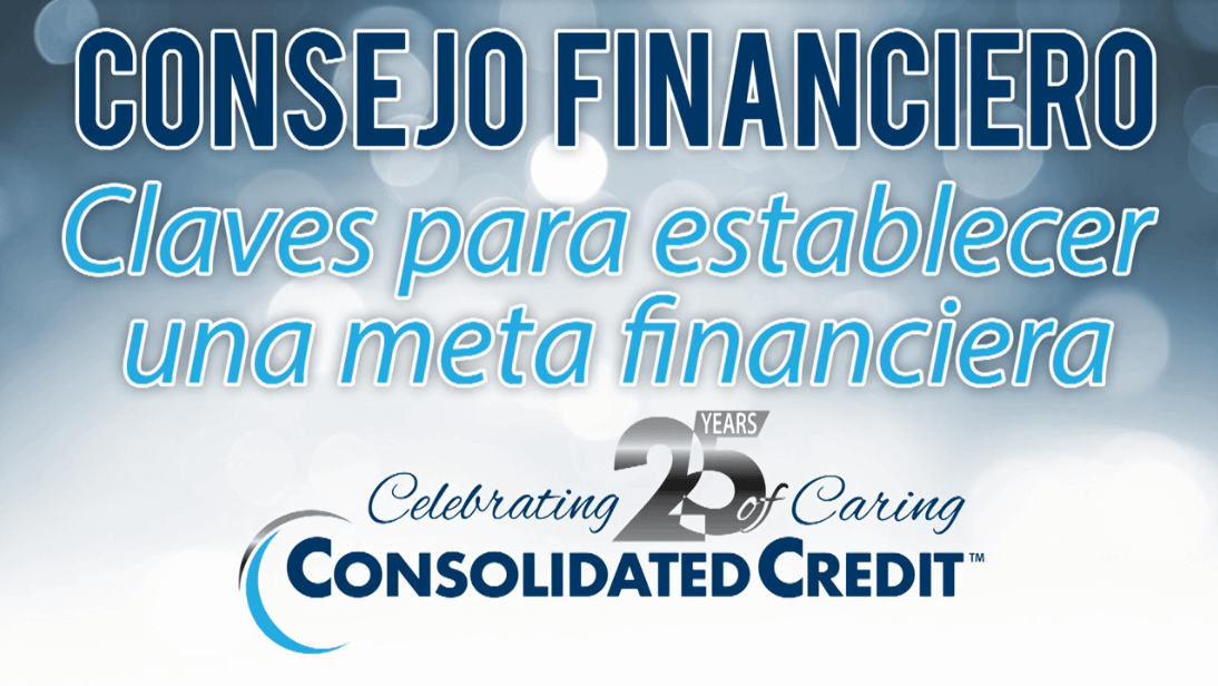 cover. consejos para establecer metas financieras