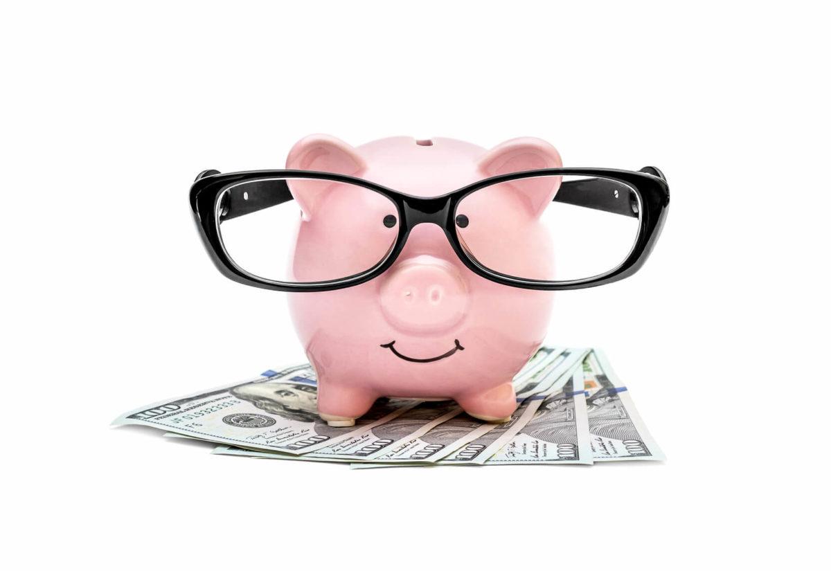 Maneras inteligentes de ahorrar