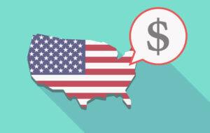 Deuda de tarjetas de Crédito en Estados Unidos
