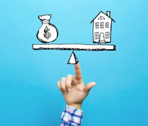 inquilinos vs propietarios