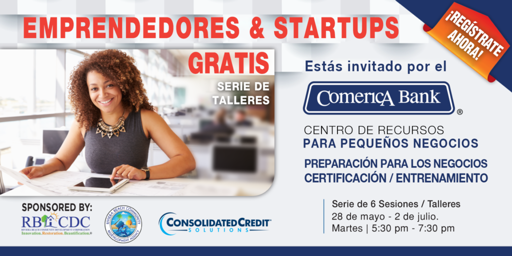 talleres para pequeñas empresas
