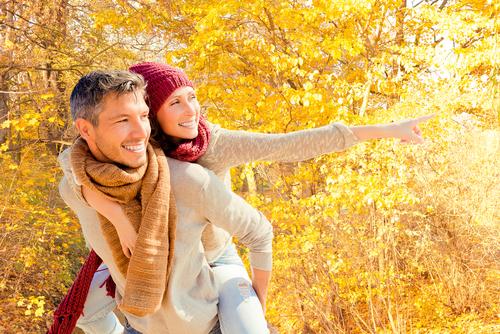 El otoño es el momento adecuado para revisar sus finanzas, preparar su presupuesto s y organizarse para el fin de año.