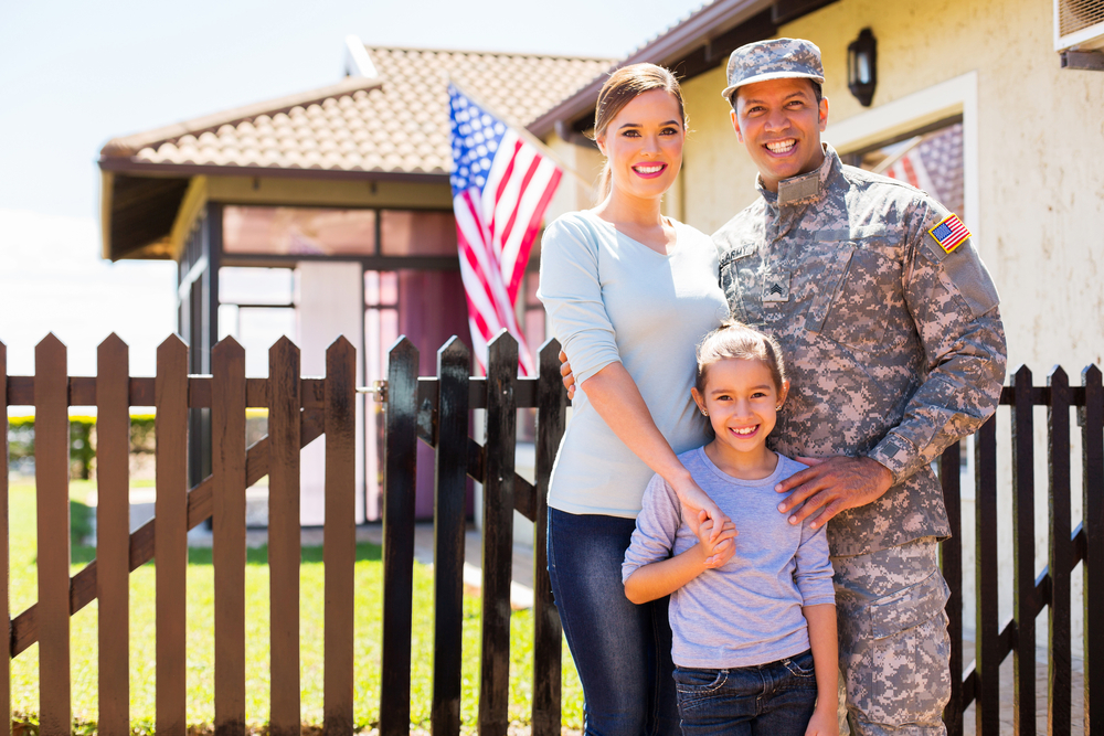 military housing_350913740