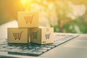 Las compras en línea están aquí para quedarse