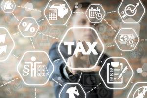 Es el momento de presentar su declaración de impuestos