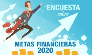 Encuesta sobre Metas Financieras 2020