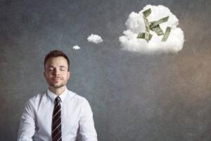 Una mentalidad de dinero es la actitud preponderante que tiene sobre sus finanzas personales. Es lo que determina cómo toma decisiones financieras clave.