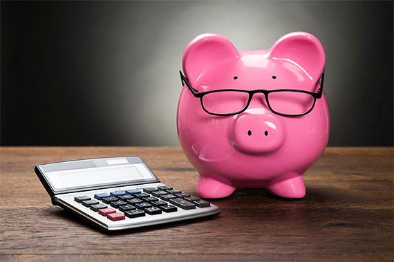 Asegúrese de ahorrar dinero para sus objetivos y el futuro de su familia