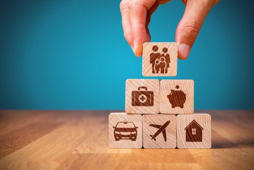 El seguro no es uno de esos gastos sin los que usted puede decidir vivir.