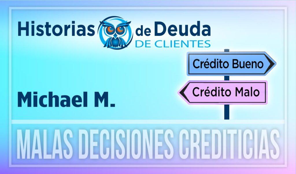 Consolidated Credit le dio a un cliente una segunda oportunidad en lugar de un segundo desastre financiero.