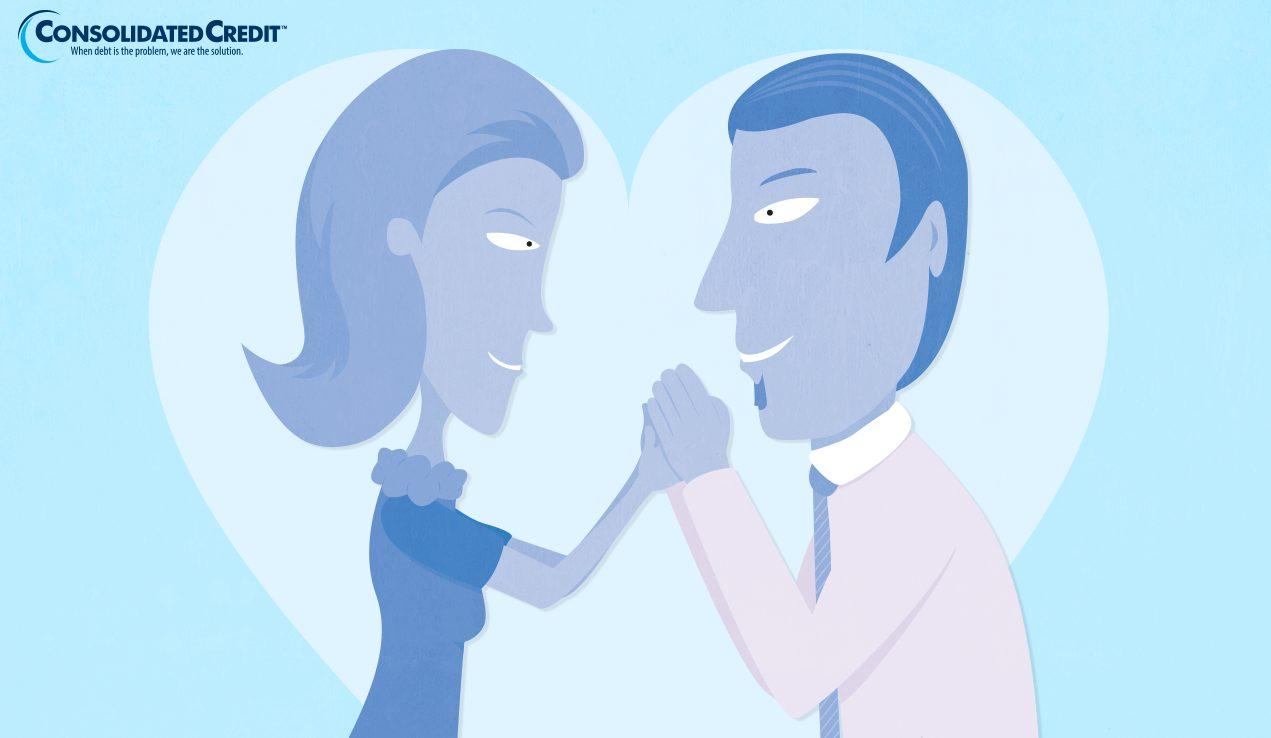 Cuando se enfrentan a problemas financieros como pareja, pueden unirse o permitir que esa situación los separe.