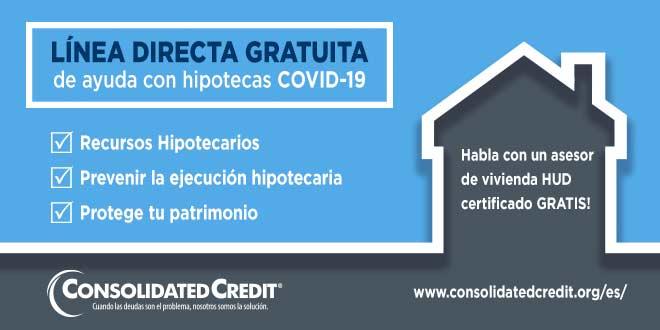 Hay muchas opciones disponibles para aquellos que están luchando con sus pagos de hipoteca y se enfrentan a una posible ejecución hipotecaria.