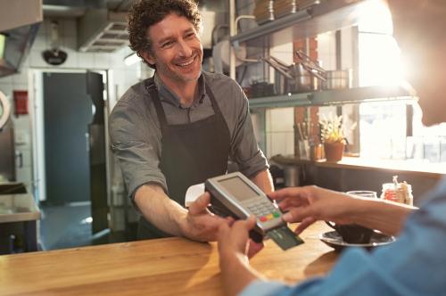 Si desea que el crédito sea un elemento clave, debe usar el crédito de una manera que promueva la estabilidad financiera.