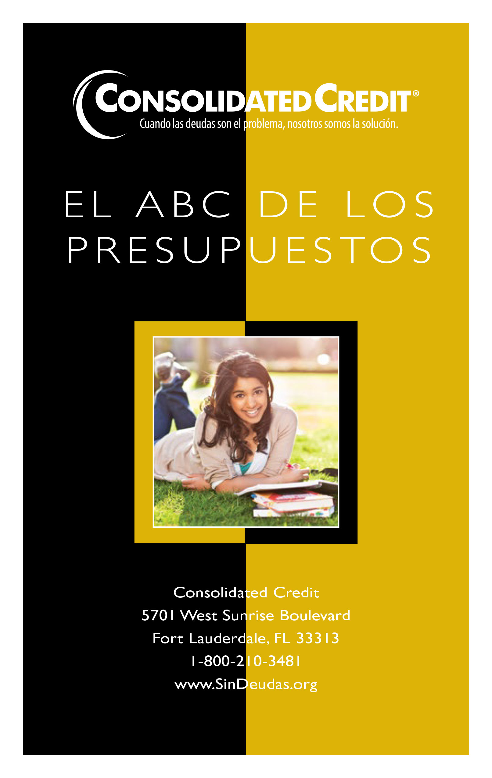 El ABC de los Presupuestos: Su guía financiera para concluir sus estudios con éxito.