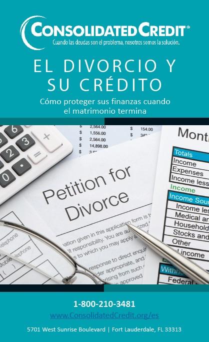 Esta guía le ayuda a tomar los pasos correctos durante y después para proteger su crédito.