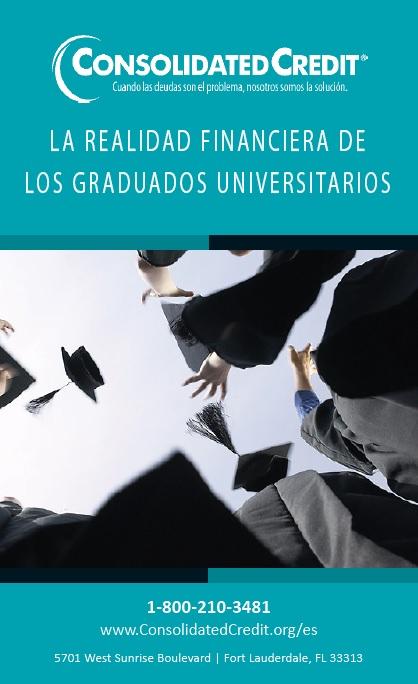 Esta guía ayuda a preparar a los graduados para el éxito.