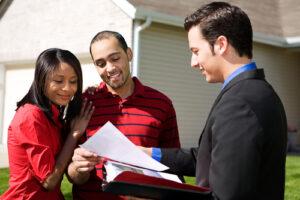 Ahora que ha logradoencontrar una casaque se adapte a sus necesidades, el siguiente paso es hacer una oferta por la propiedad.