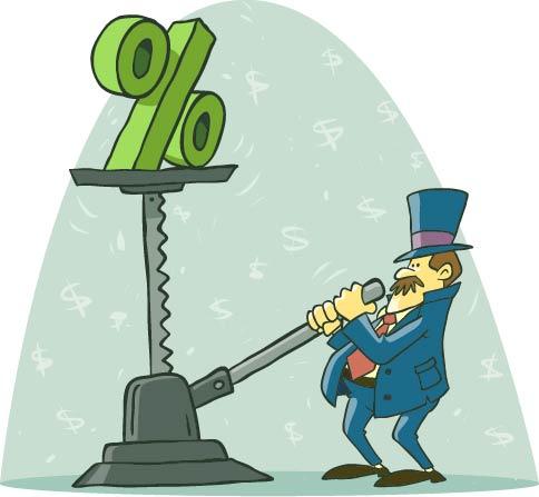 Si tiene un crédito excelente y solicita una tarjeta de crédito con APR baja cuando la Reserva baja las tasas de interés, minimiza los cargos por intereses.