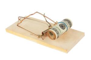 Comprender qué tipos de estafas puede encontrar durante el proceso de préstamo puede ayudarle a evitar ser estafado.