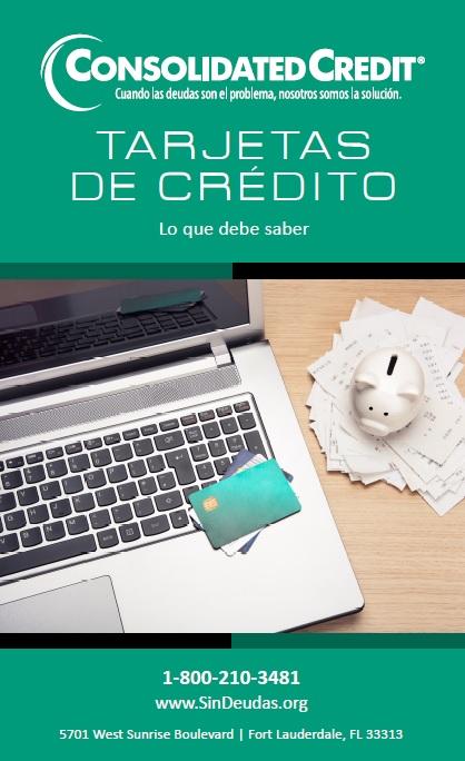 Cuanto más aprenda sobre las tarjetas de crédito, menos probable será que se aprovechen las compañías que no tienen en cuenta sus intereses.