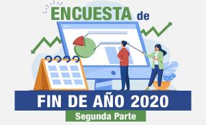 Encuesta de fin de año 2020